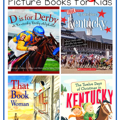 Kentucky Books for Kids