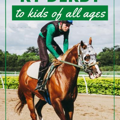 Kentucky Derby Activities for Kids