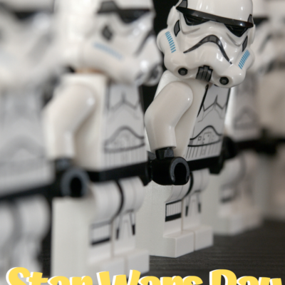 Star Wars Day Activities for Kids
