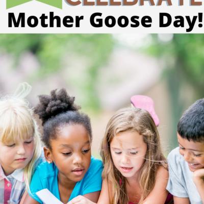 Mother Goose Day Activities