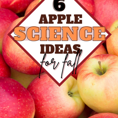 Apple Science Experiments